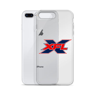 XFL iPhone Case