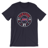 New York Official XFL Badge Unisex T-Shirt