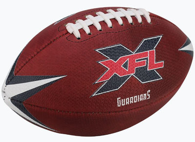 New York Guardians Authentic Game Football