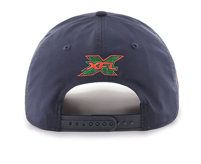 Seattle Dragons '47 MVP Sideline Coach Hat