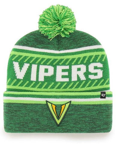 Tampa Bay Vipers '47 Sideline Knit