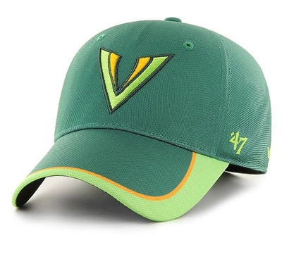 Tampa Bay Vipers '47 Solo Sideline Player Hat