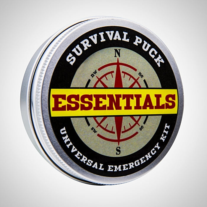 The Essentials Puck