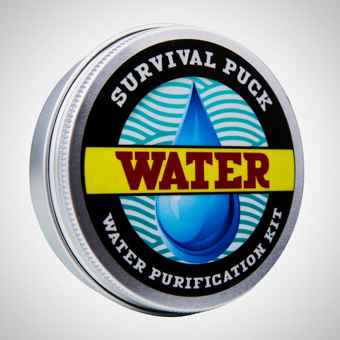 The Water Puck - Survival Puck Series