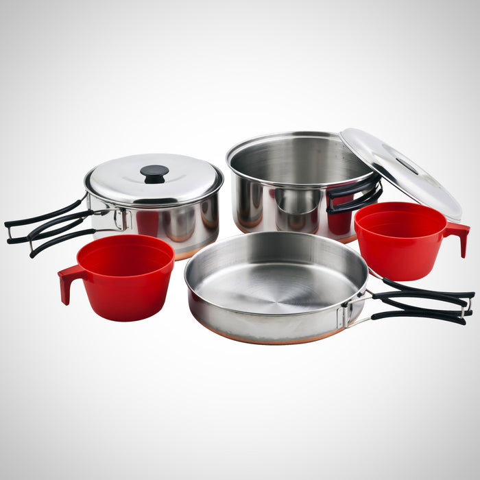 Chinook Ridgeline Cookset Duo