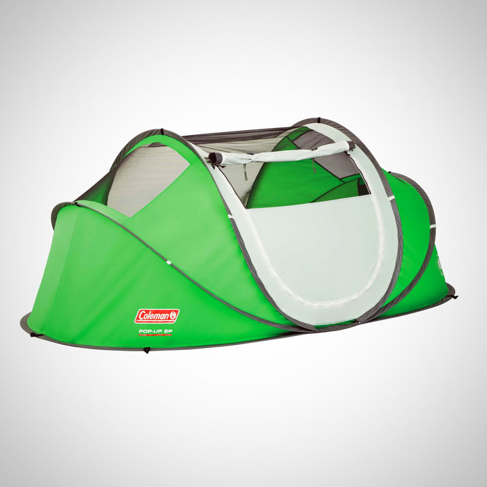 Coleman Pop-Up Tent 2 Person