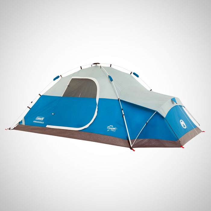 Coleman Juniper Lake 4p Instant Dome With Annex