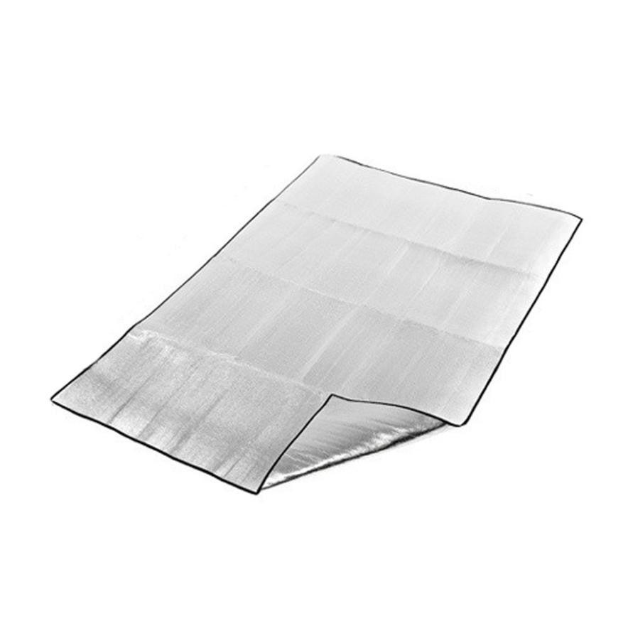 Mattress Mat-Pad Waterproof Aluminum Foil EVA Outdoor Camping Mat  Moistureproof