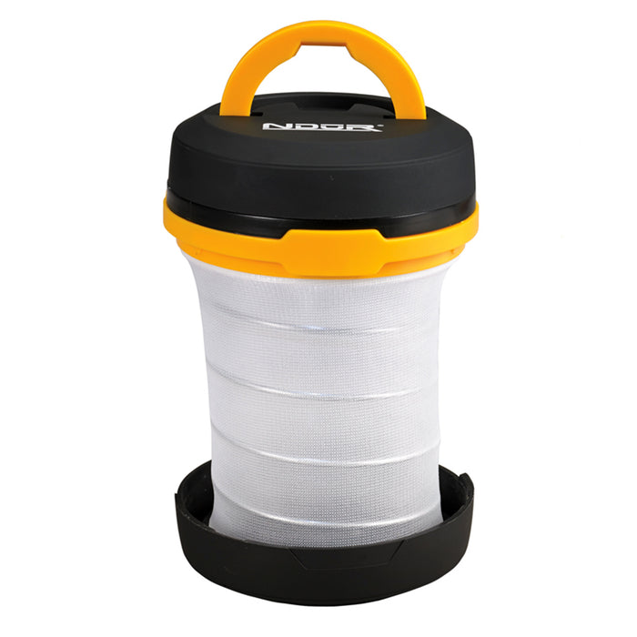 Proforce Equipment Ndur - Pop-Up Led Lantern W/ Flashlight