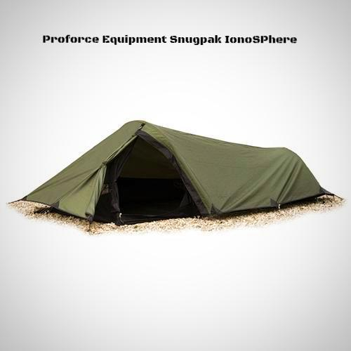 Proforce Equipment Snugpak IonoSPhere Olive
