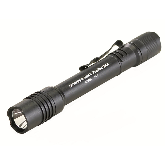 Streamlight ProTac White LED, Black 2AA