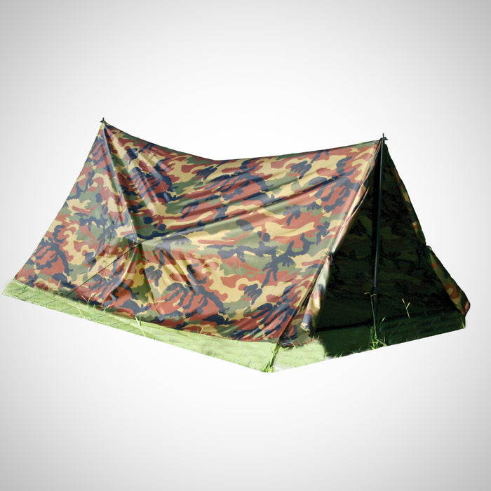 Tex Sport Tent, Camouflage Trail