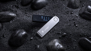 Ledger Nano X: The next-generation cryptocurrency hardware wallet