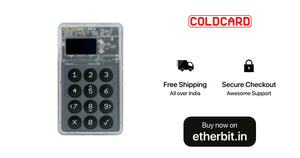 How to buy Coldcard/Opendime in India?
