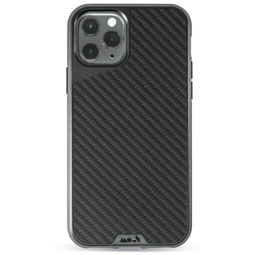Mous Limitless 3.0 Aramid Fibre Case for iPhone 11 Pro