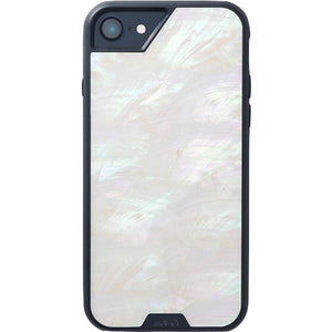 Mous Limitless 2.0 Real Shell Case for iPhone 8