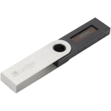 Ledger Nano S Bitcoin Hardware Wallet with Warranty in India - Authorized Reseller