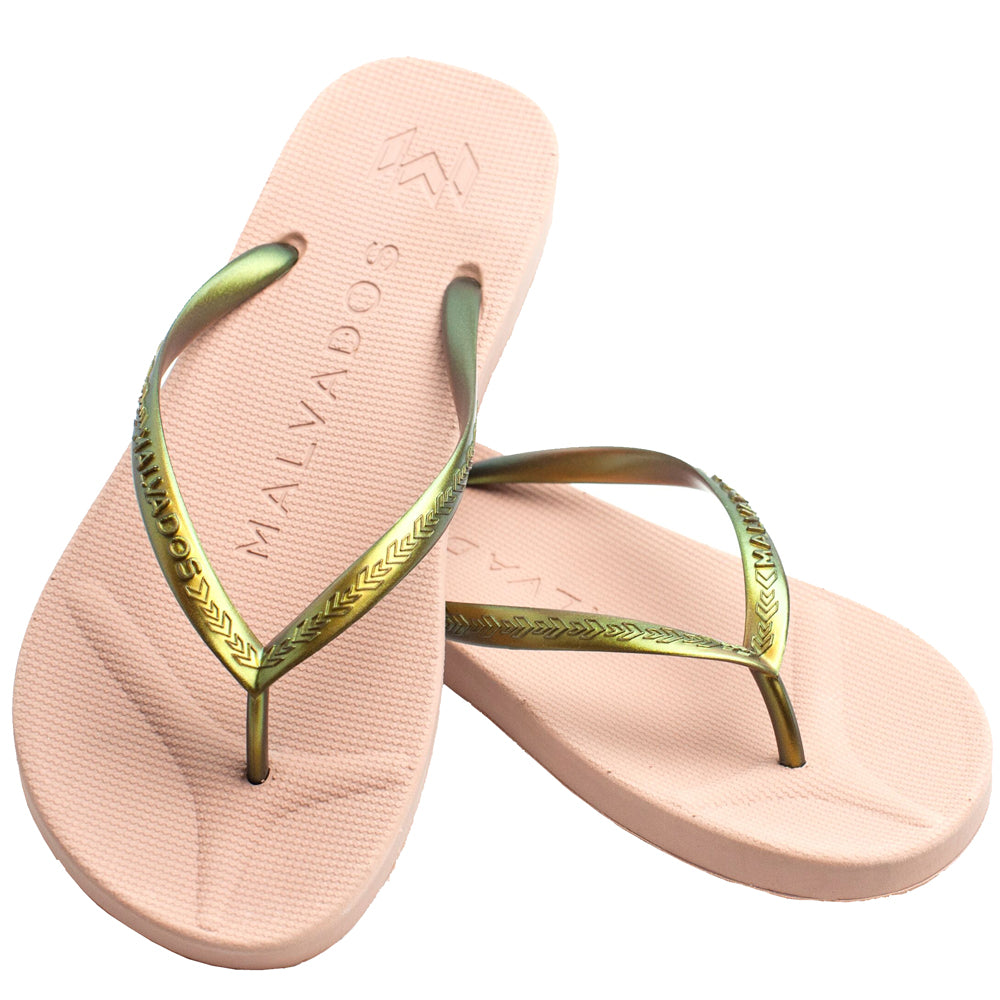 Malvados Playa Sandal- Bambooze - Shoes - The Valley Boutique - Canada Online Shopping