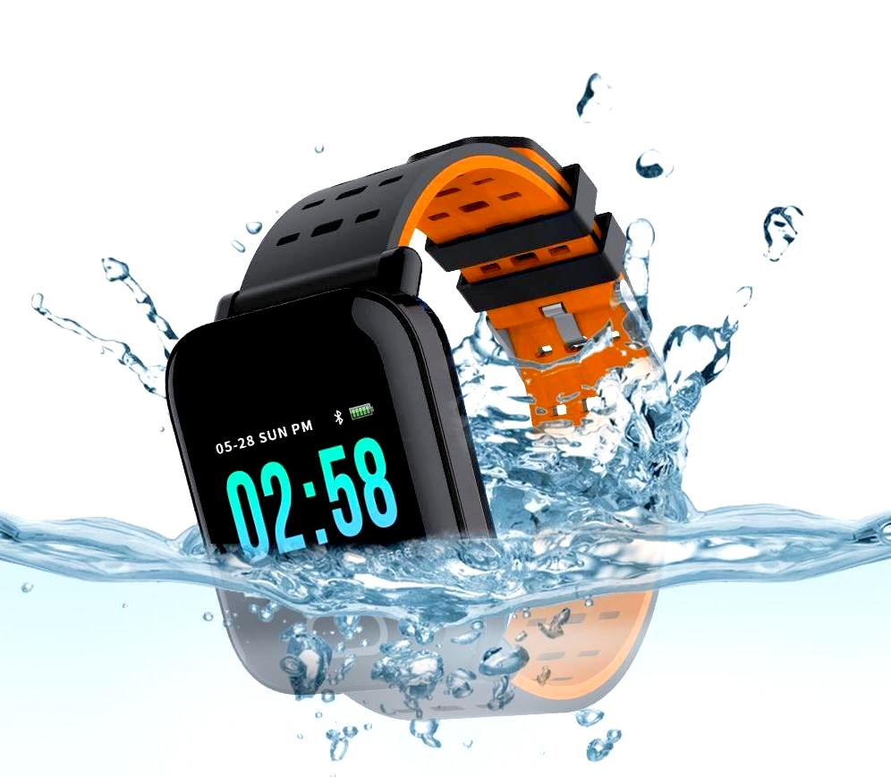 SMART WATCH WEAR