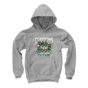 Jake Elliott Kids Youth Hoodie | 500 LEVEL