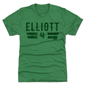 Jake Elliott Men's Premium T-Shirt | 500 LEVEL