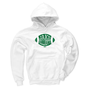 Jake Elliott Men's Hoodie | 500 LEVEL