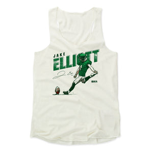 Jake Elliott Women's Tank Top | 500 LEVEL