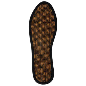 Cinnasoles Unisex Natural Solution Insoles for Foot and Shoe Odor