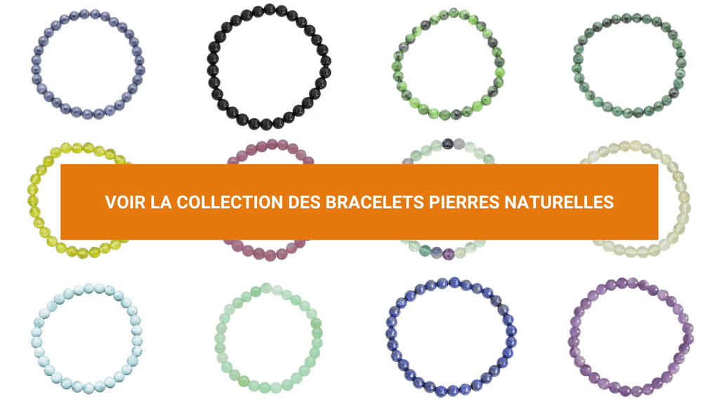 Bracelets Pierres Naturelles FeelGood-Art