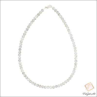 Collier Pierre Naturelle Pierre de Lune