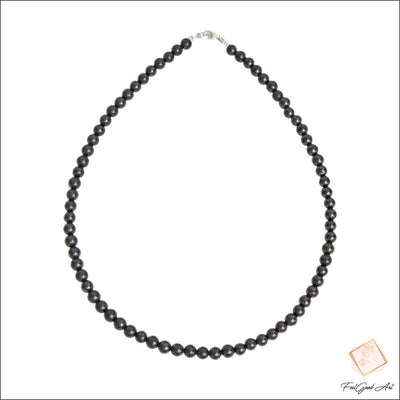 Collier Shungite