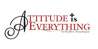 Attitude Is everything NOLA