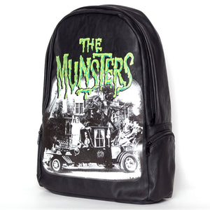 MUNSTERS FAMILY COACH BACKPACK
