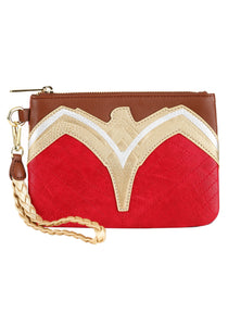 DC COMICS WONDER WOMAN COSPLAY WALLET-NC