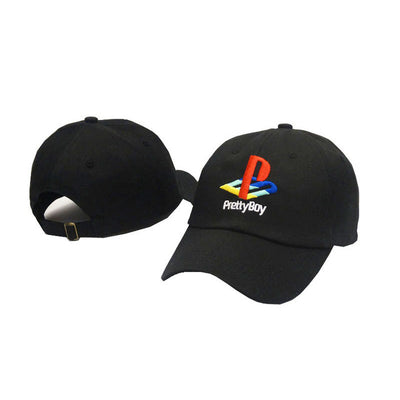 Pretty Poy Playstation Hat