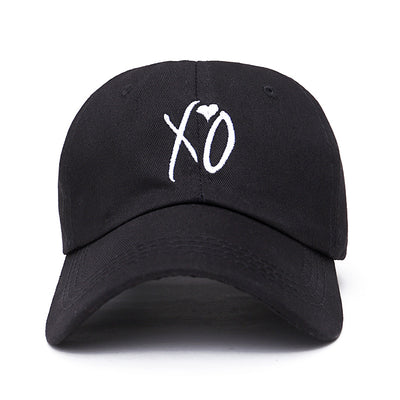 The Weeknd XO Dad Hat