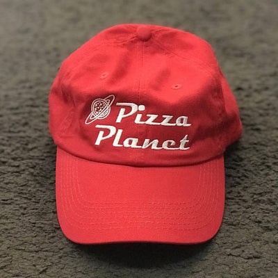 Pizza Planet Toy Story