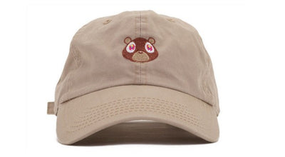 Ye Graduation Album Hat