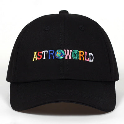 Astroworld Hat