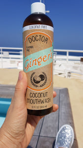 Our very own Brand Ambassador Ms Suzie G loves Dr Ginger's range. Find out why!