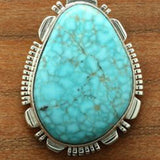 Number Eight Turquoise Jewelry