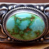 Sonoran Gold Turquoise Jewerly