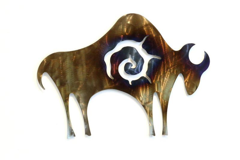 Buffalo Wall Art-Lema's Kokopelli Gallery