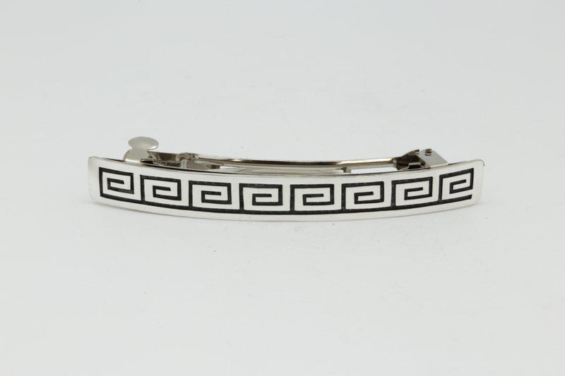 Hopi Whirling Wind Barrette-Lema's Kokopelli Gallery