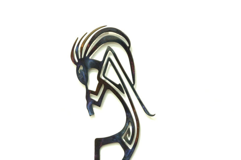 Kokopelli Wall Art-Lema's Kokopelli Gallery