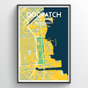 "Dogpatch / 13x19"" / Color"