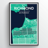 "Richmond / 13x19"" / Color"