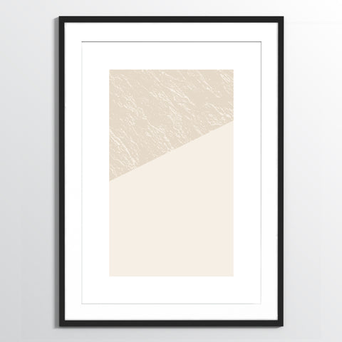 Wholesale art print: Abstract No 6 Art Print