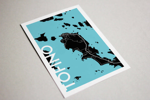 Tofino Postcards