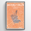 Color / Beverly Hills